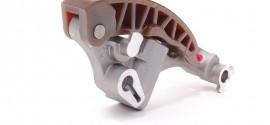 Планка натяжителя цепи масляного насоса BMW 1 E87 (2004-2011)