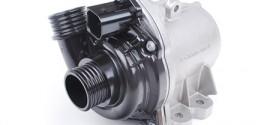 Насос водяной электрический (помпа) (N54) BMW X6 E71 (2008-2014)