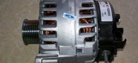Генератор (230A) BMW X6 E71 (2008-2014)