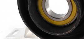 Подшипник подвесной карданного вала BMW 3 E46 (1998-2006)