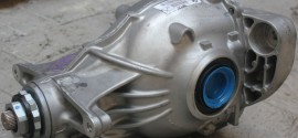 Редуктор заднего моста (3,38) BMW 5 F10 (2010-н.в.)