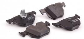 Колодки тормозные задние дисковые BMW 5 E60 (2003-2010)