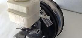 Бачок тормозной жидкости BMW 5 F10 (2010-н.в.)