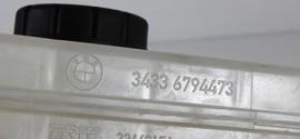 Бачок тормозной жидкости BMW X3 F25 (2010-2014)