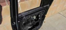Дверь задняя правая BMW 3 E90 (2005-2011)