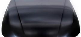 Капот BMW 3 F30 (2012-н.в.)