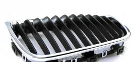 Решетка радиатора левая стандарт BMW 1 F20 F21 (2011-2015)