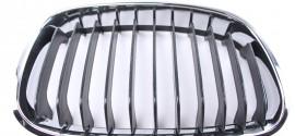 Решетка радиатора правая стандарт BMW 1 F20 F21 (2011-2015)