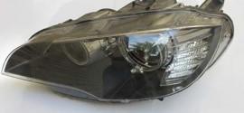 Биксеноновая фара левая BMW X6 E71 (2008-2014)