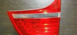 Фонарь правый внутренний BMW X6 E71 (2008-2014)