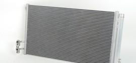 Радиатор кондиционера BMW X1 E84 (2009-2015)