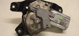 Привод стеклоочистителя заднего в сборе BMW X1 E84 (2009-2015)