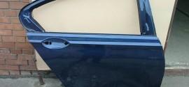 Дверь задняя правая BMW 7 F01 (2008-2015)