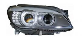 Фара правая биксенон BMW 7 F01 (2008-2015)