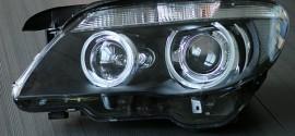 Фара левая ксенон BMW 7 E65 (2001-2008)